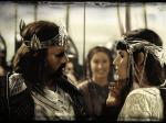 lotr-aragorn-arwen-king-queen-wedding