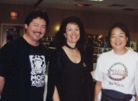 Star TrekXena Hawai Convention, 2000 год