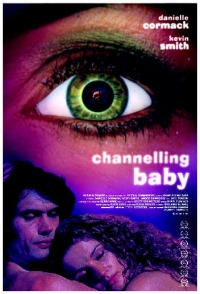 О фильме Channelling baby